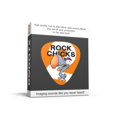 dodo rock chicks pack 2