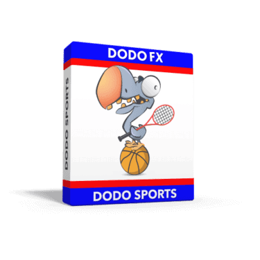 sports radio imaging, dodo fx presents Dodo sports